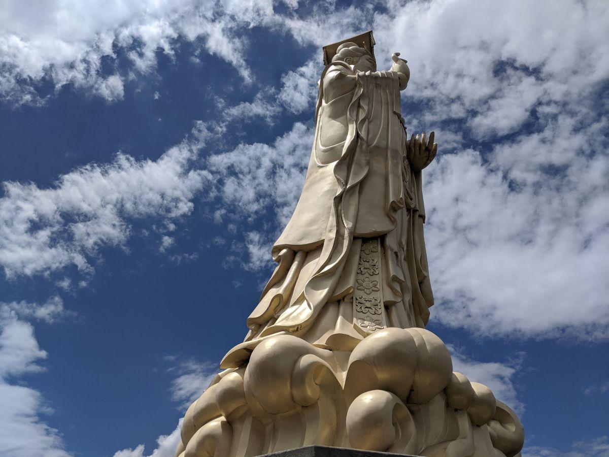 Heavenly Queen Temple Footscray15