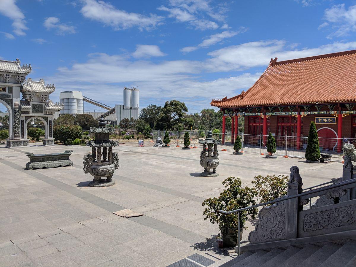 Heavenly Queen Temple Footscray8