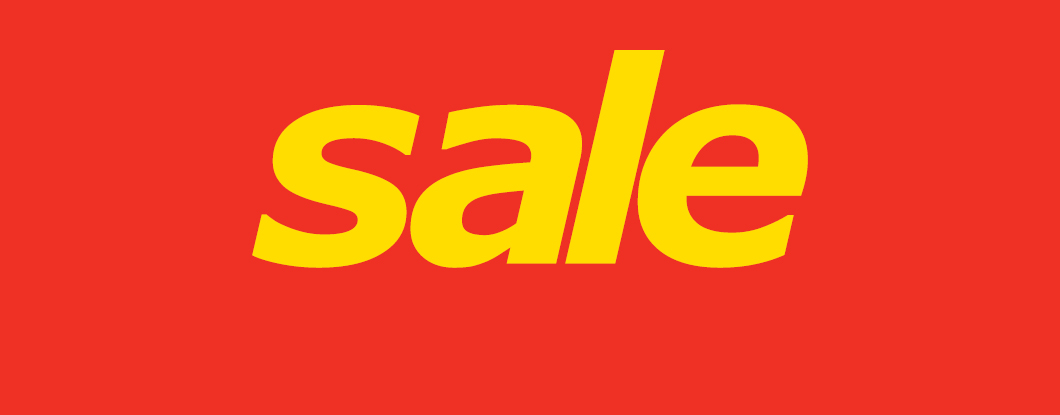IKEA 50percent clearance sale