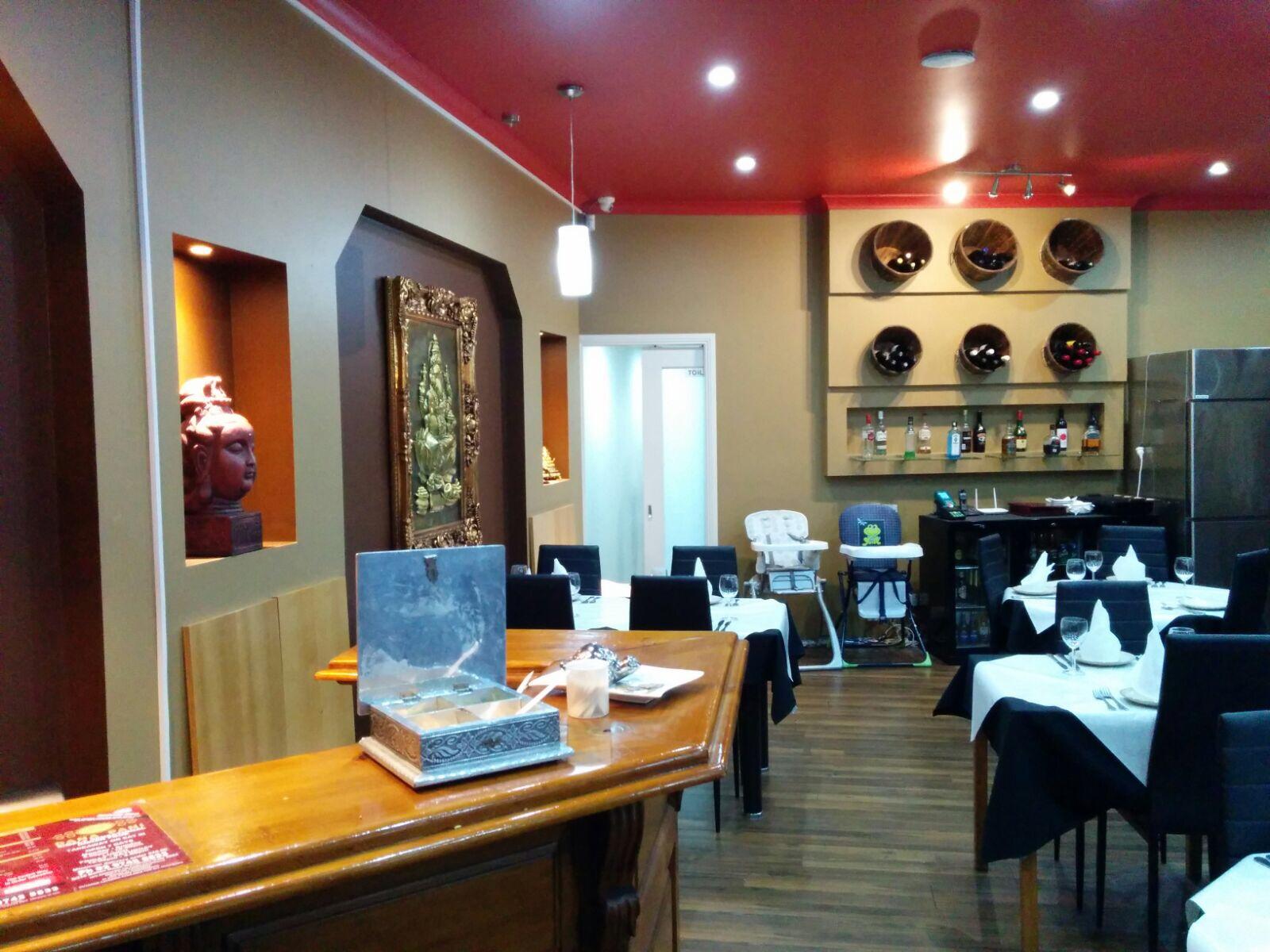 Dana Pani Indian Restaurant Melbourne | Werribee