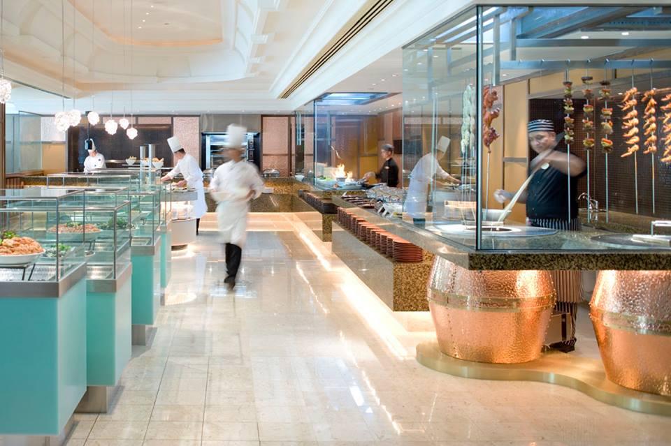 Melba Restaurant Melbourne
