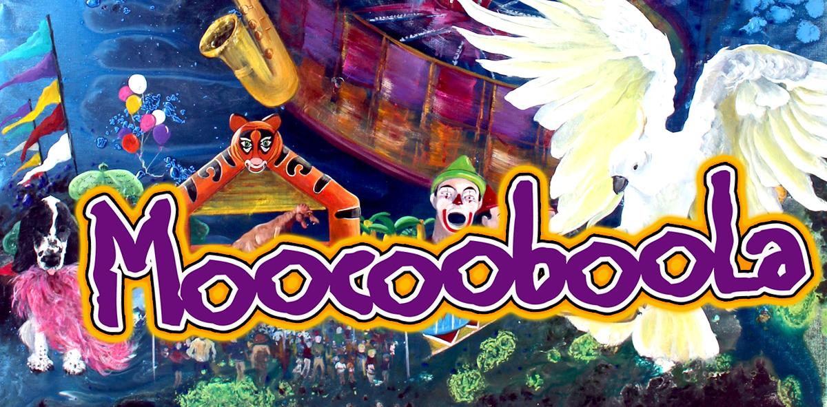 Moocooboola.com Sydney 2016