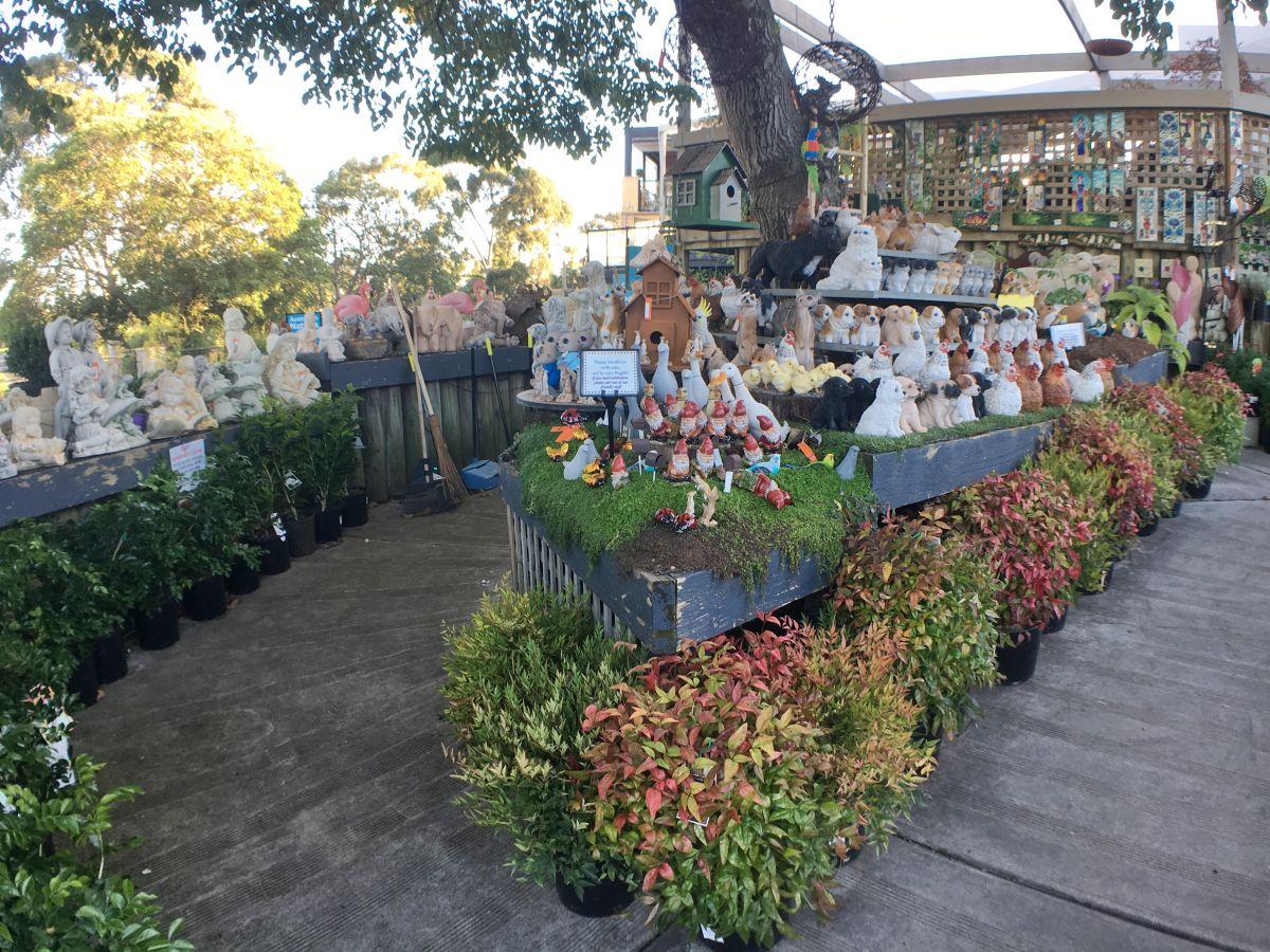 Poyntons Nursery Essendon 3