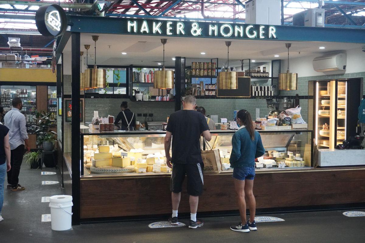 Prahran Market Melbourne11