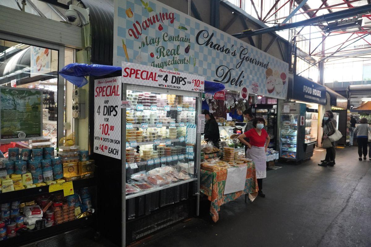 Prahran Market Melbourne13