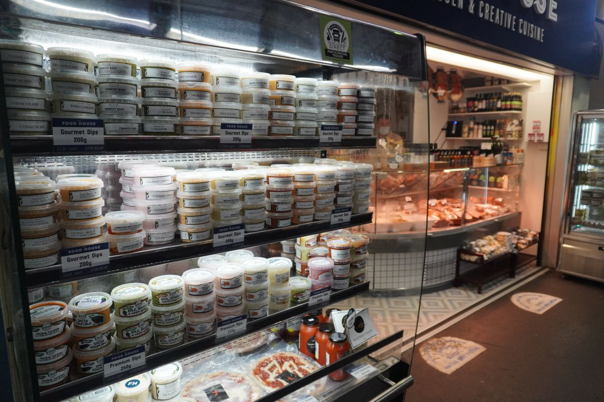 Prahran Market Melbourne14
