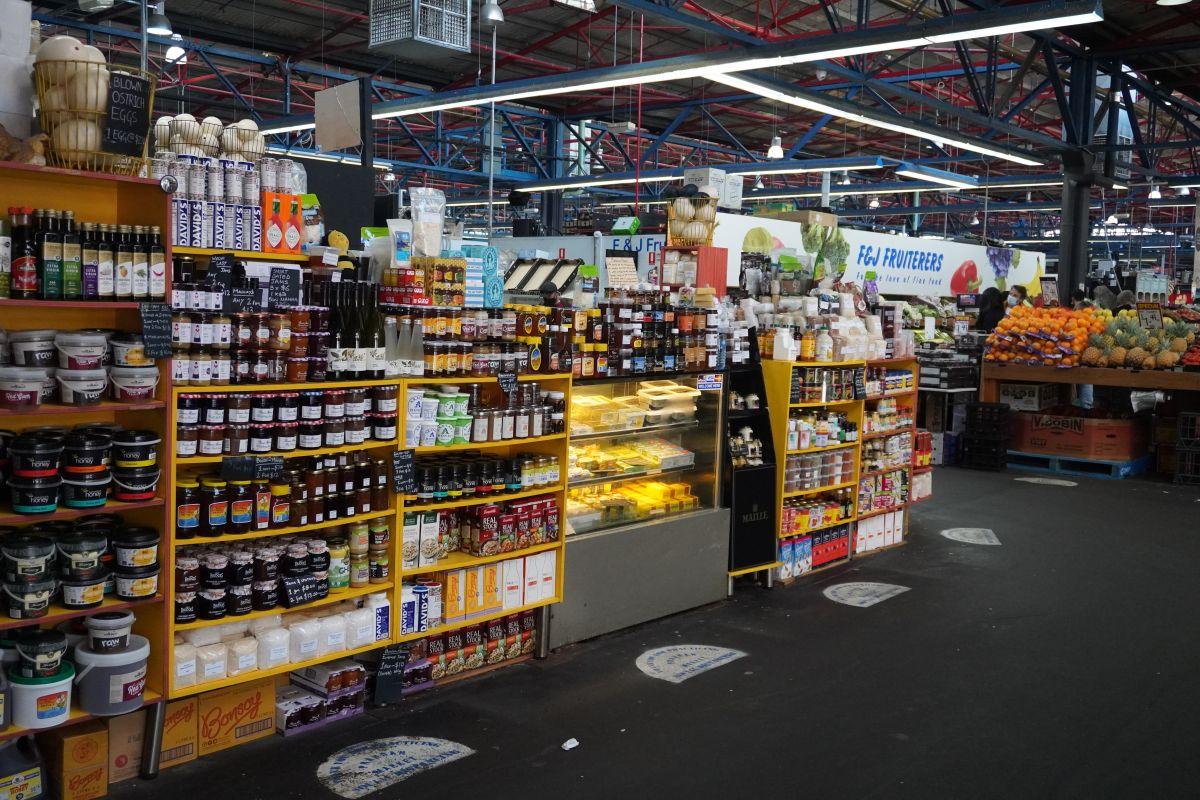 Prahran Market Melbourne17