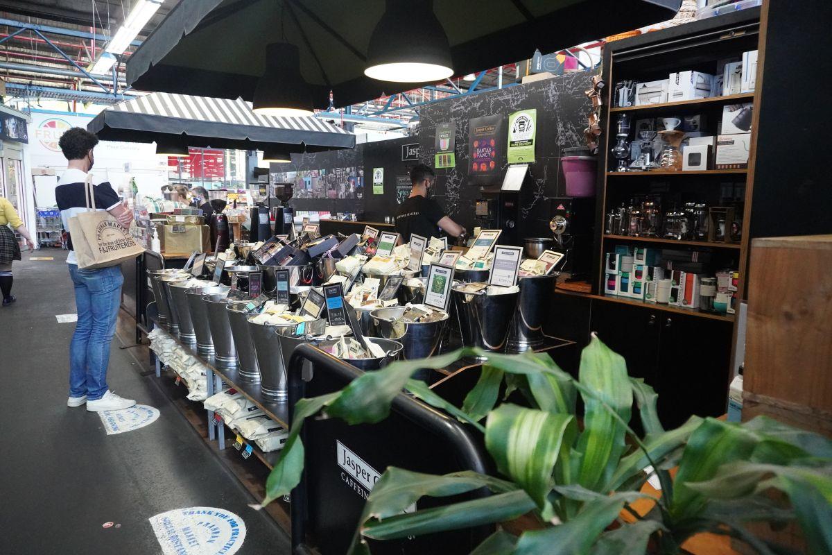 Prahran Market Melbourne18