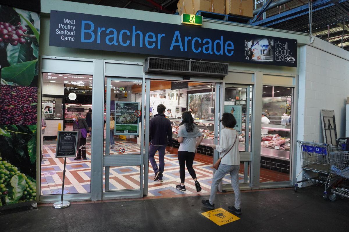 Prahran Market Melbourne19