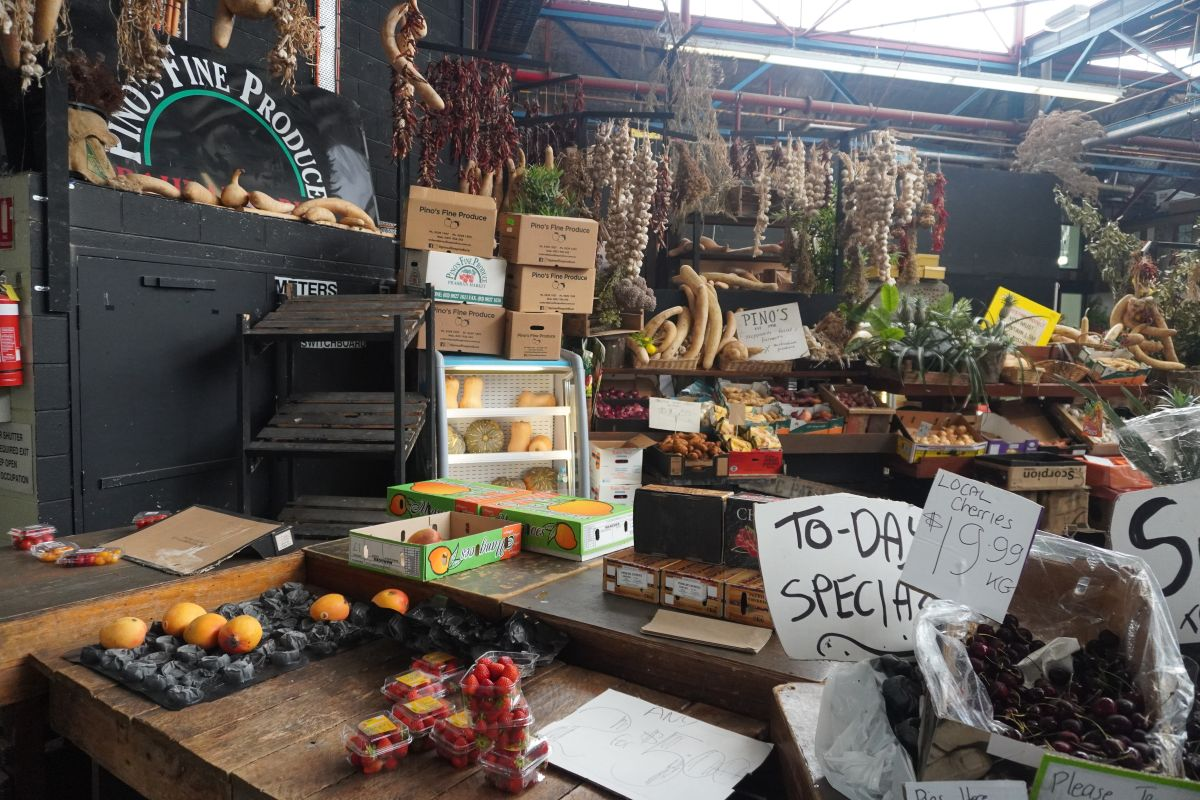 Prahran Market Melbourne2