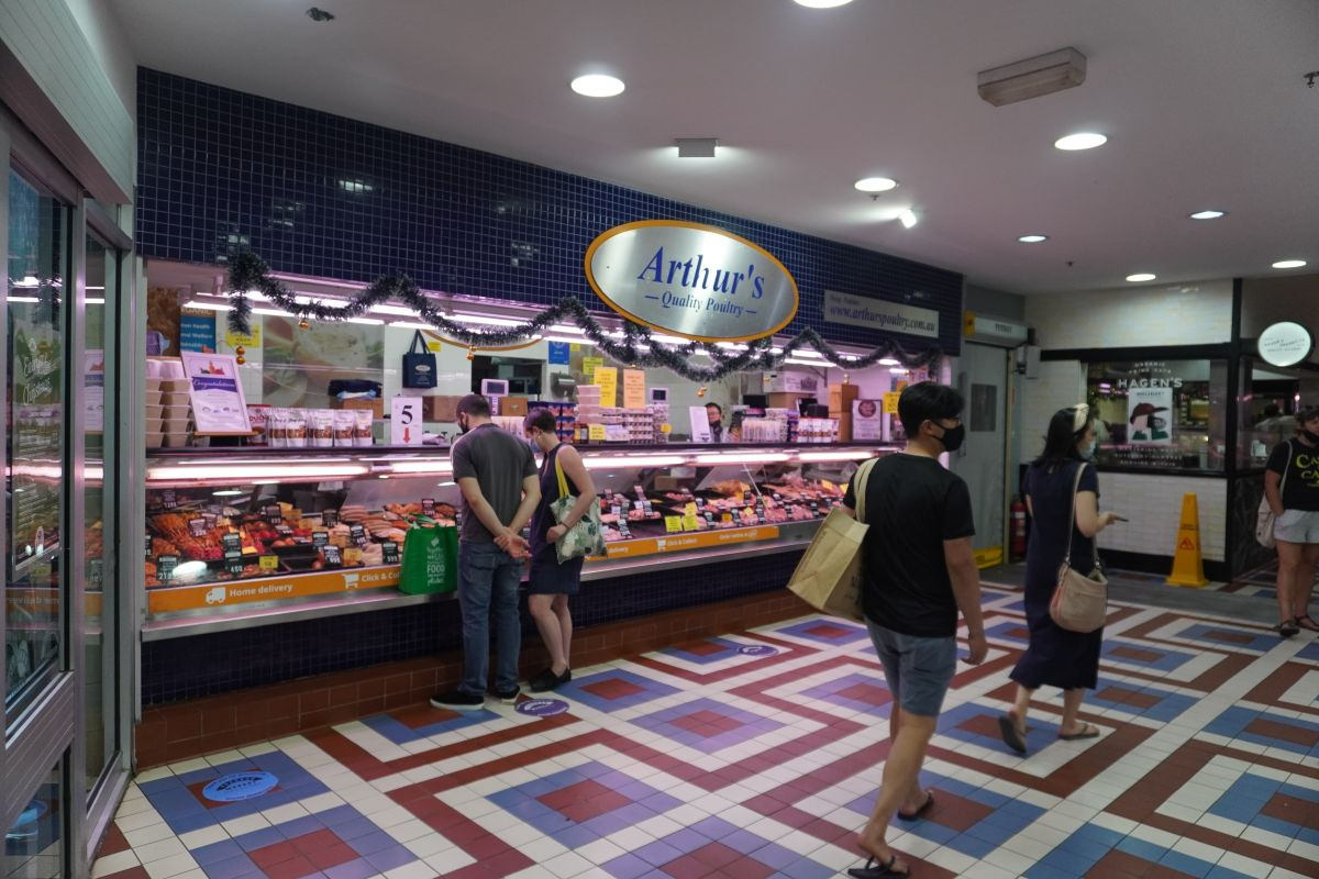 Prahran Market Melbourne20