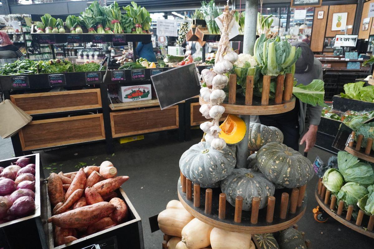 Prahran Market Melbourne3