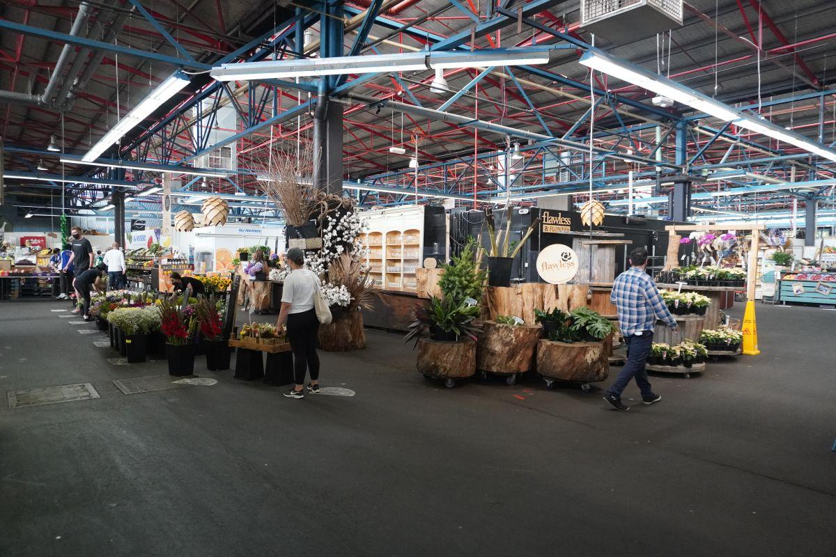 Prahran Market Melbourne5