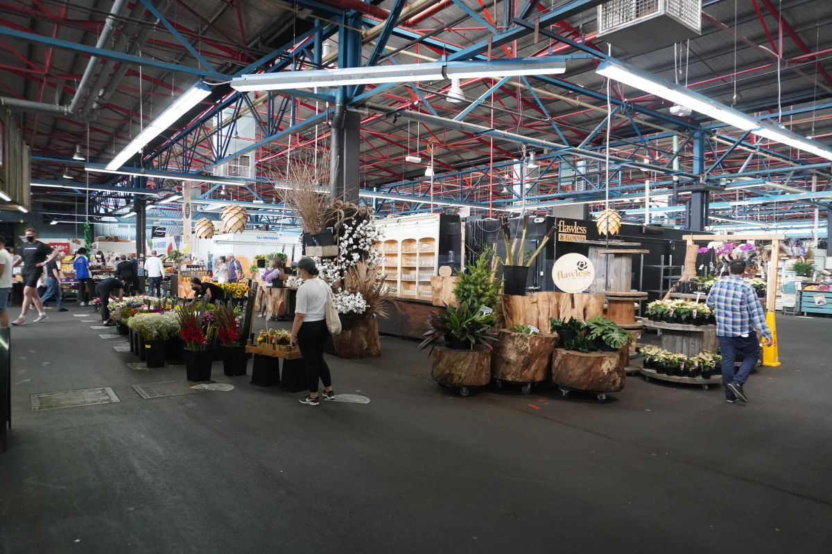 Prahran Market Melbourne6