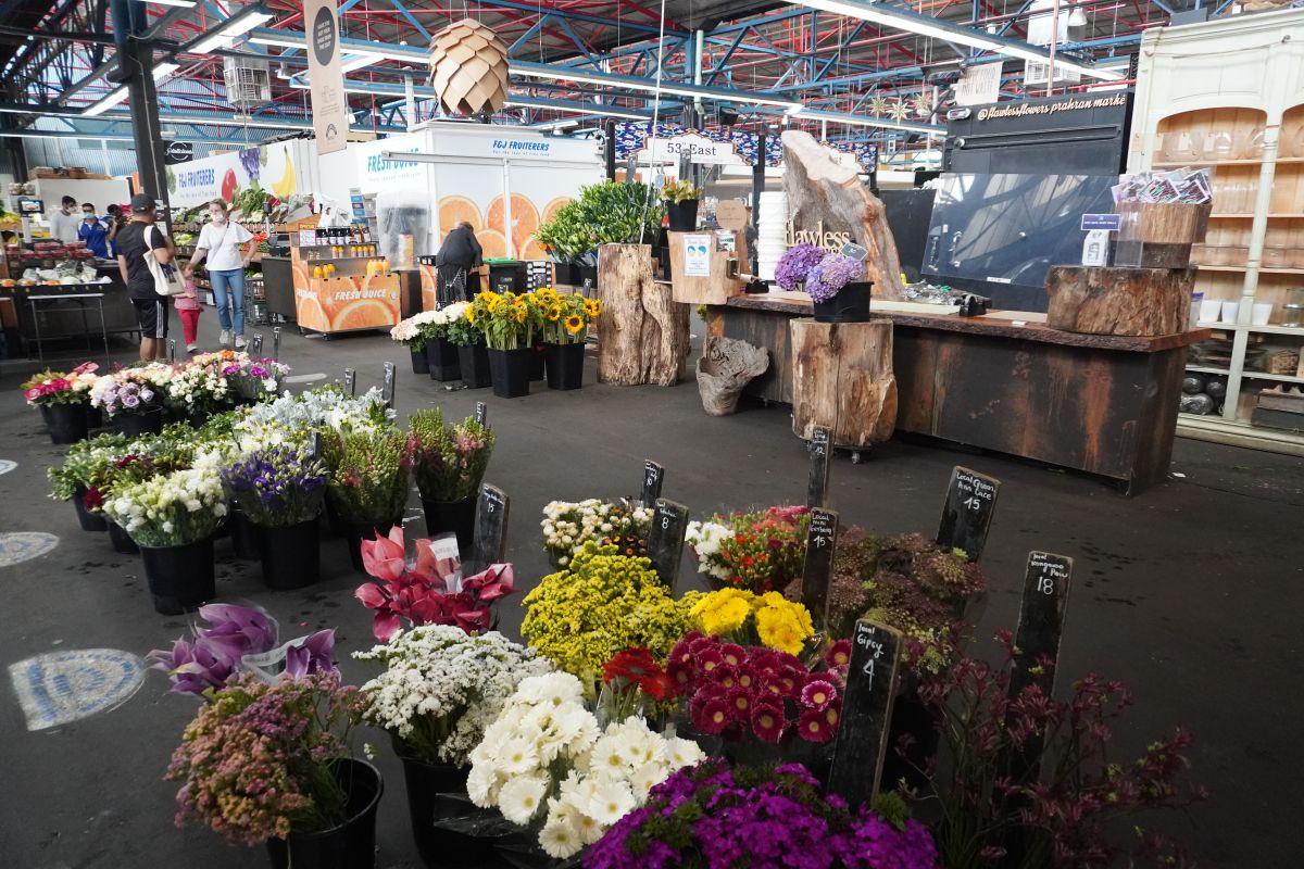 Prahran Market Melbourne8