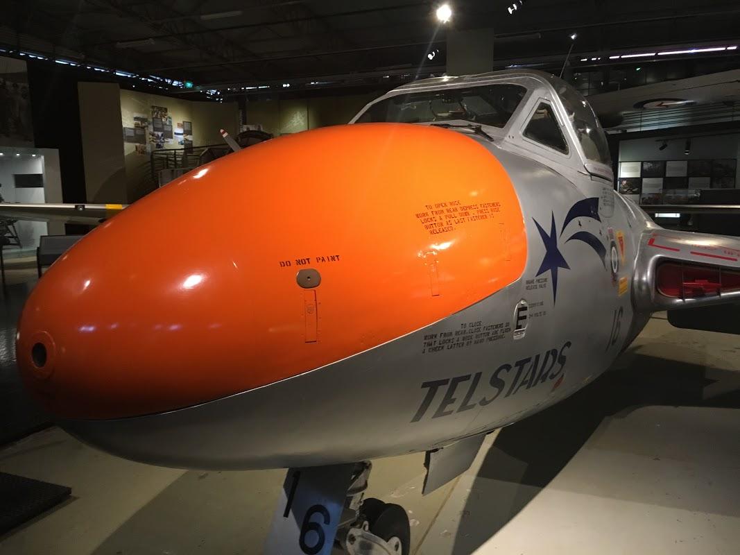 RAAF Airforce museum melbourne