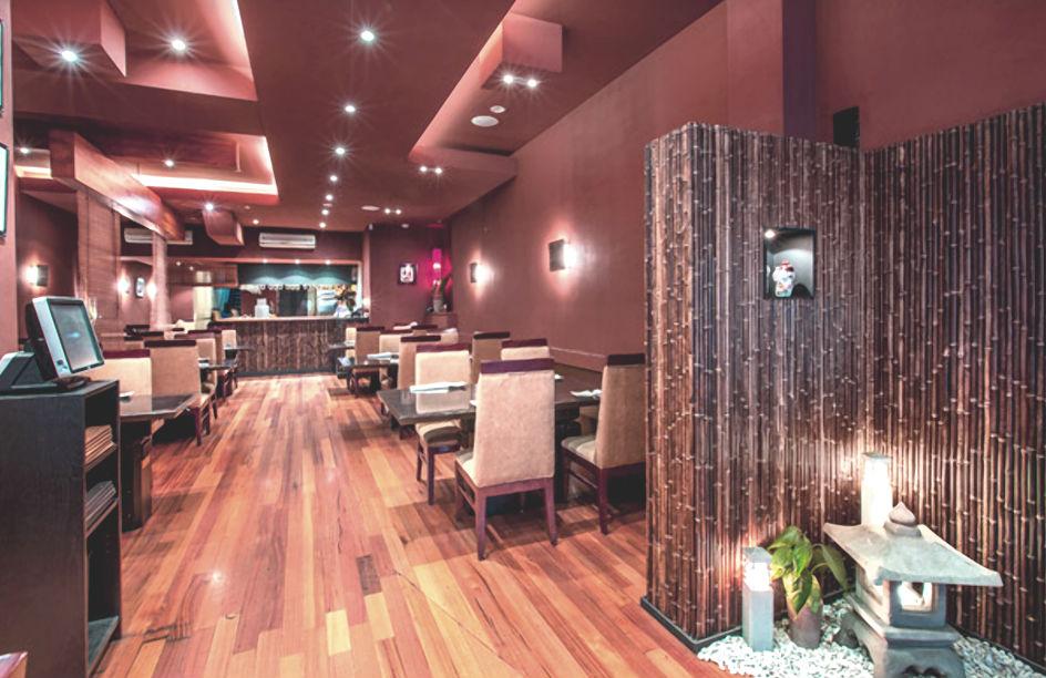 Takumi Japanese Restaurant Melbourne