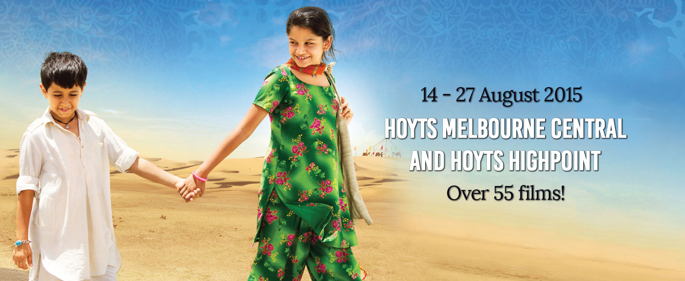 Indian Film Festival Melbourne 2015