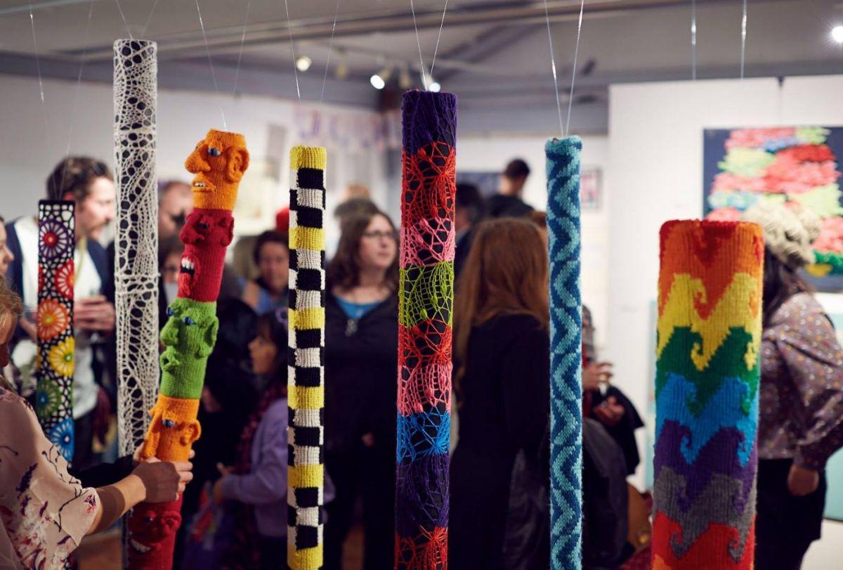 art town melbourne 2016