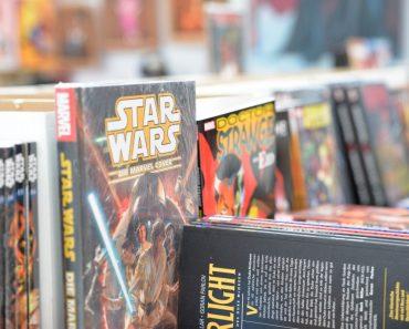 best melbourne comic book store