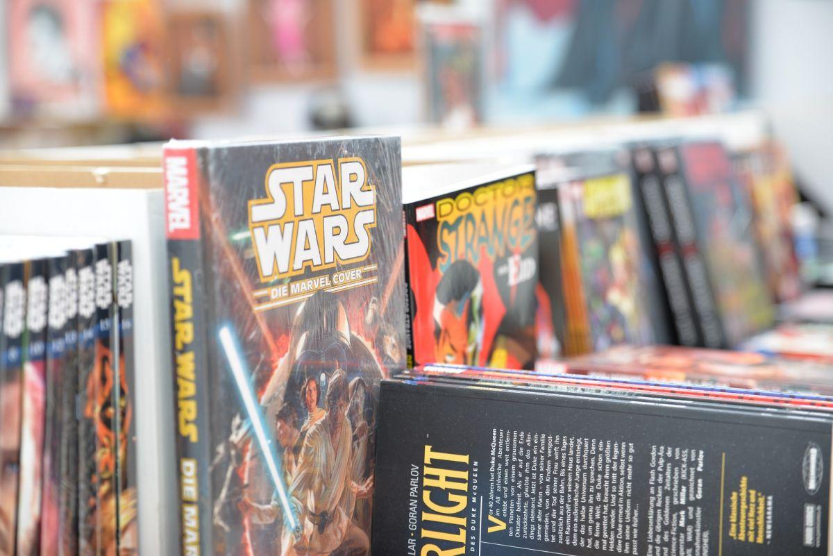best comic book stores melbourne