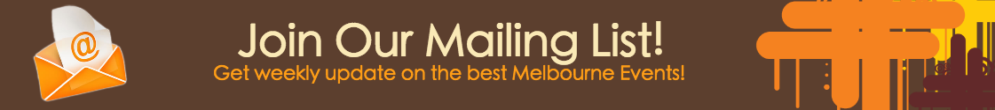 best events mailing list