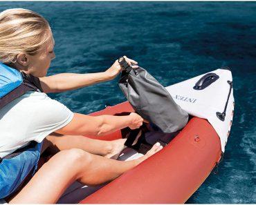 best inflatable kayaks australia