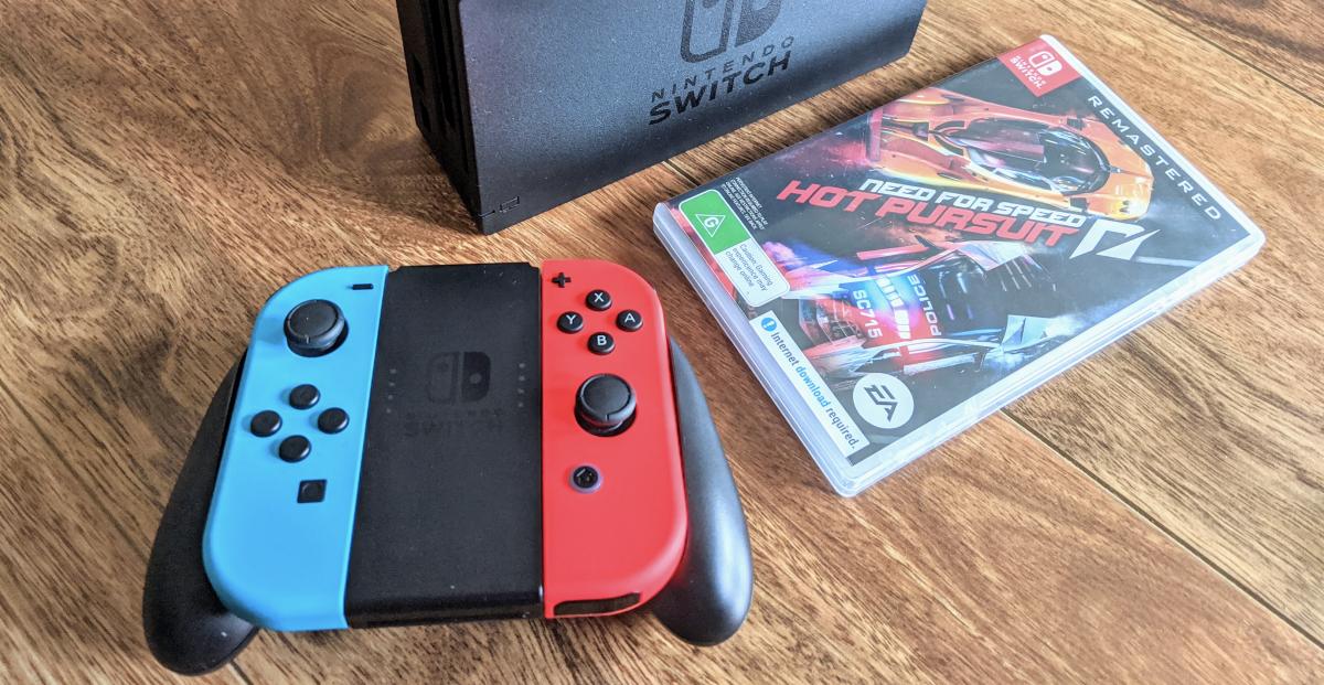 best nintento switch games