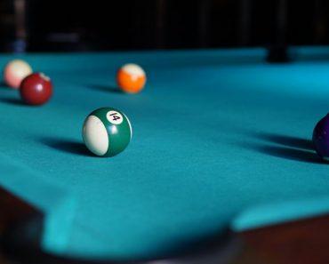 best pool halls in melbourne