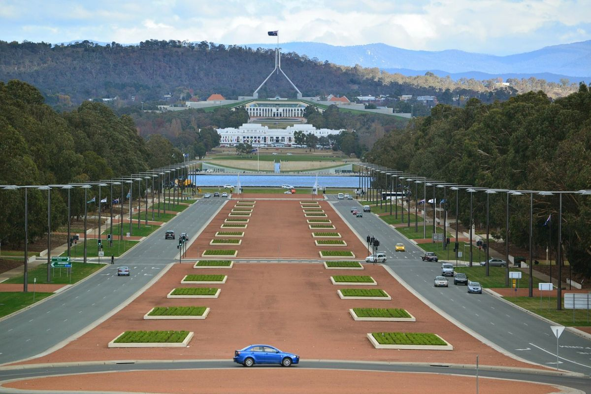 best things to do in canberra