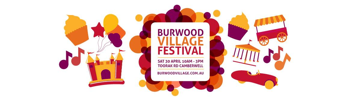 burwood village festival melbourne
