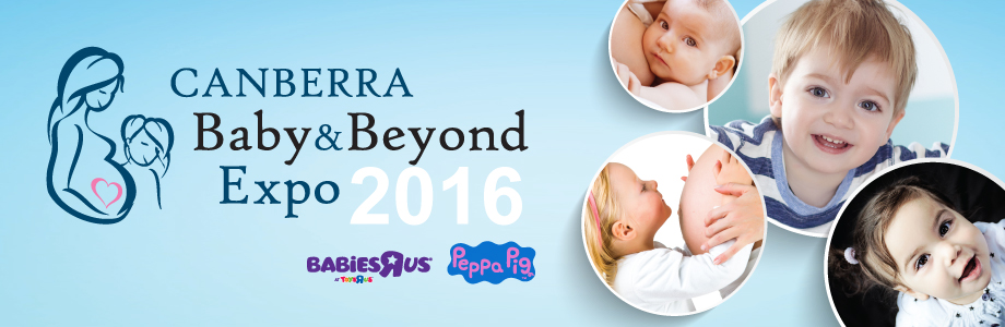canberra baby and beyond expo