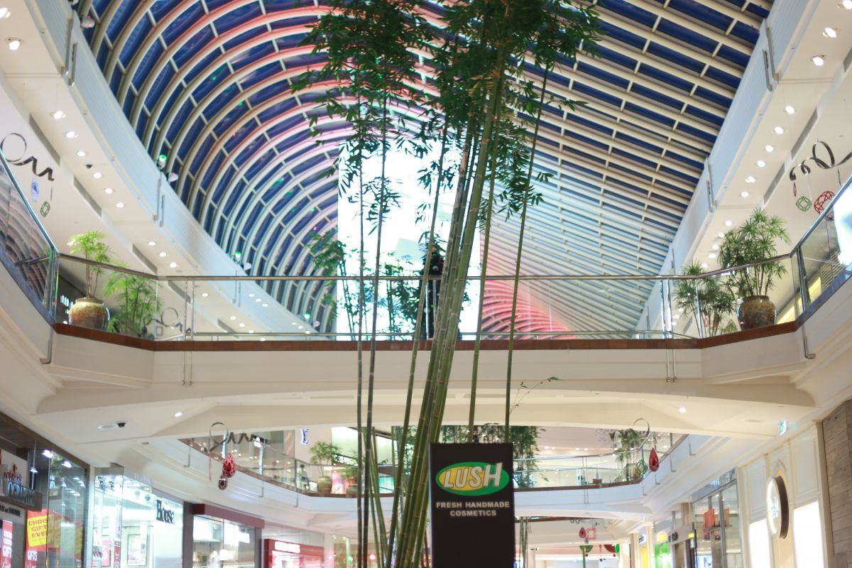 chadstone shopping centre