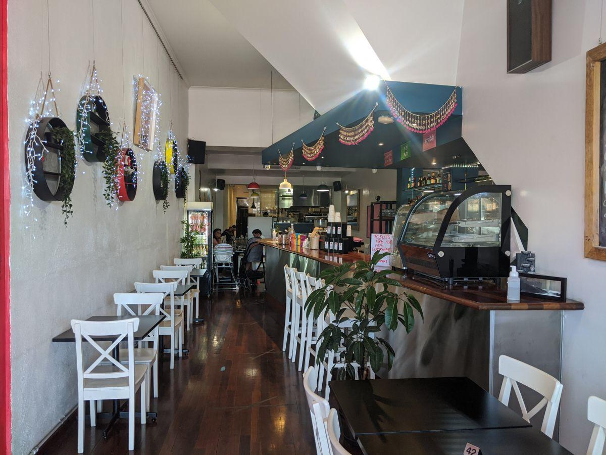 chichora indian restaurant carlton 5