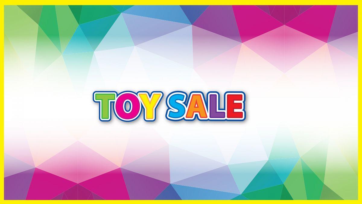 colorific australia toy warehouse sale
