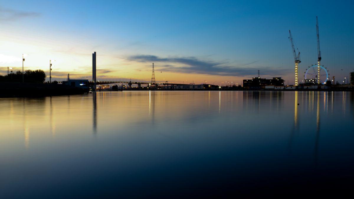docks melbourne