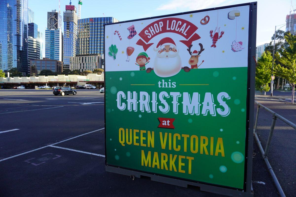 festive truck stop queen vic market11