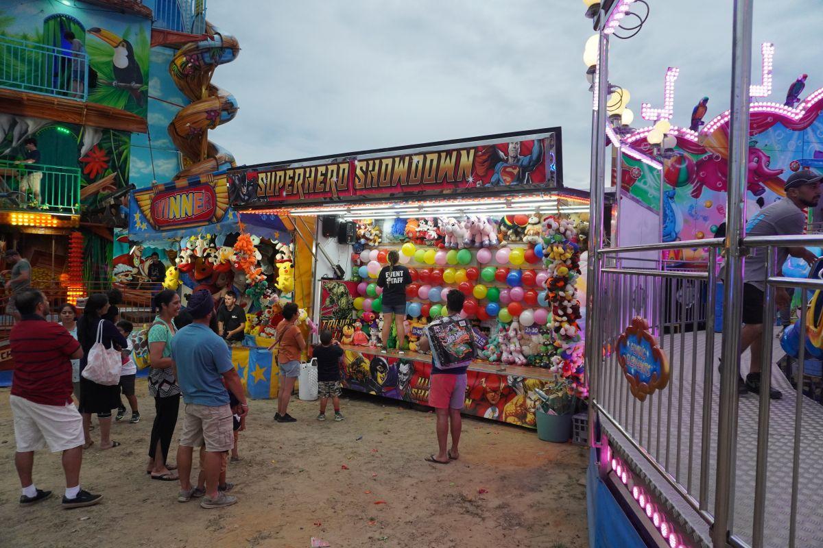 frankston carnival melbourne 3