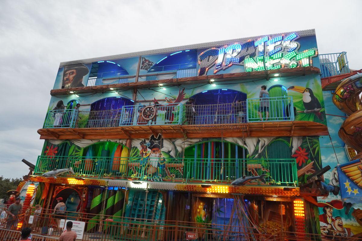 frankston carnival melbourne 4