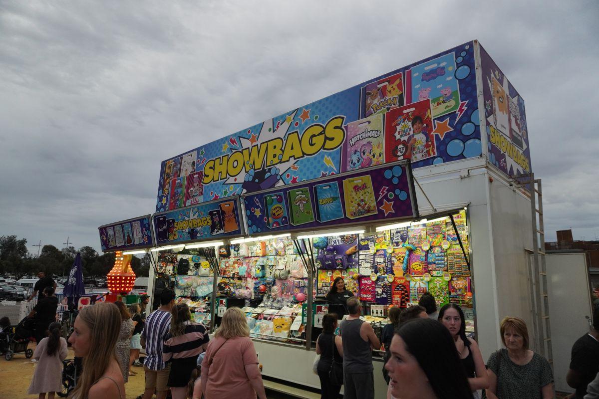 frankston carnival melbourne 5