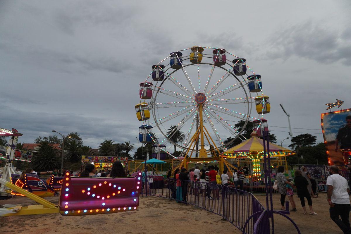 frankston carnival melbourne 6