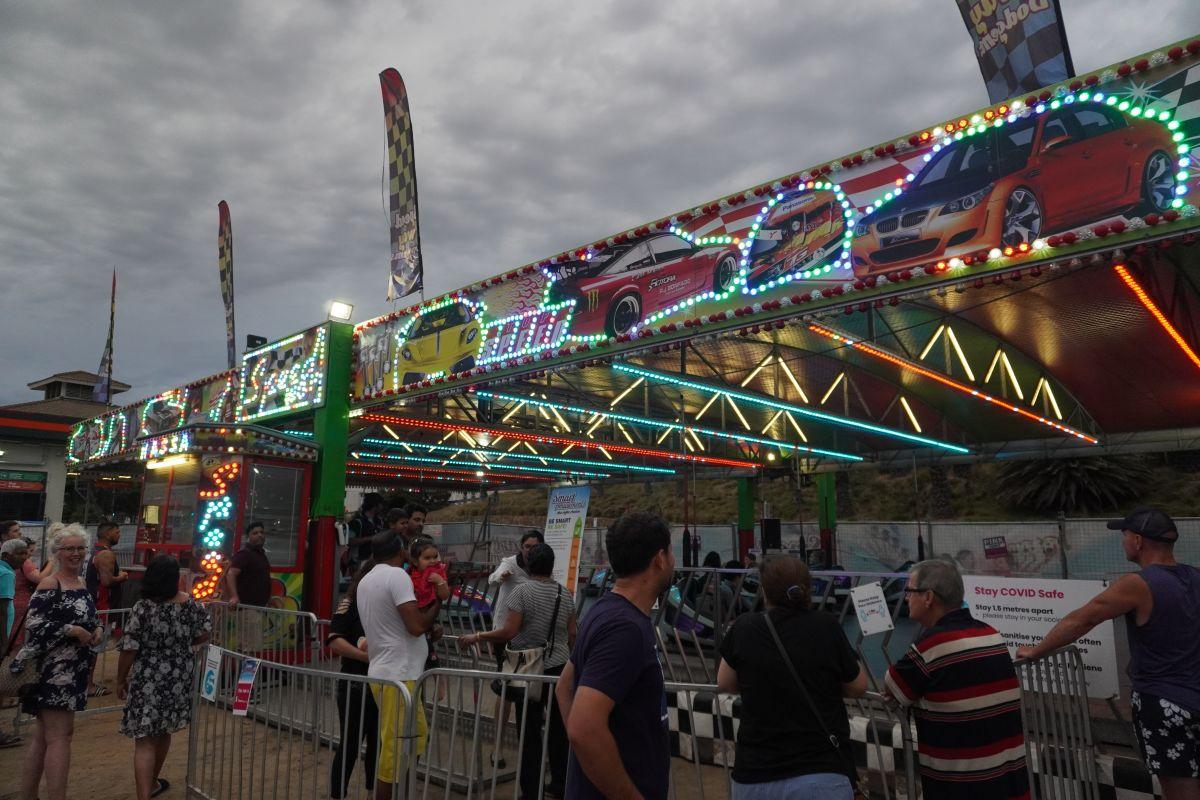 frankston carnival melbourne 9