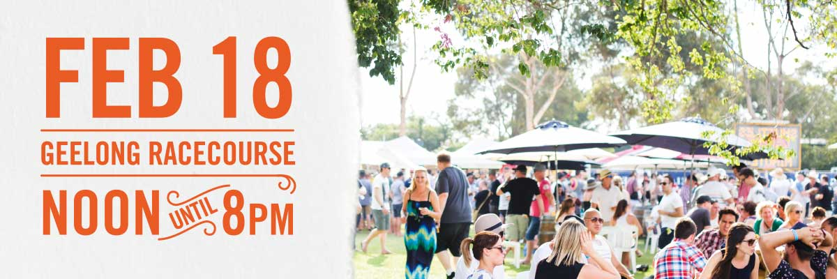 great australian beer festival