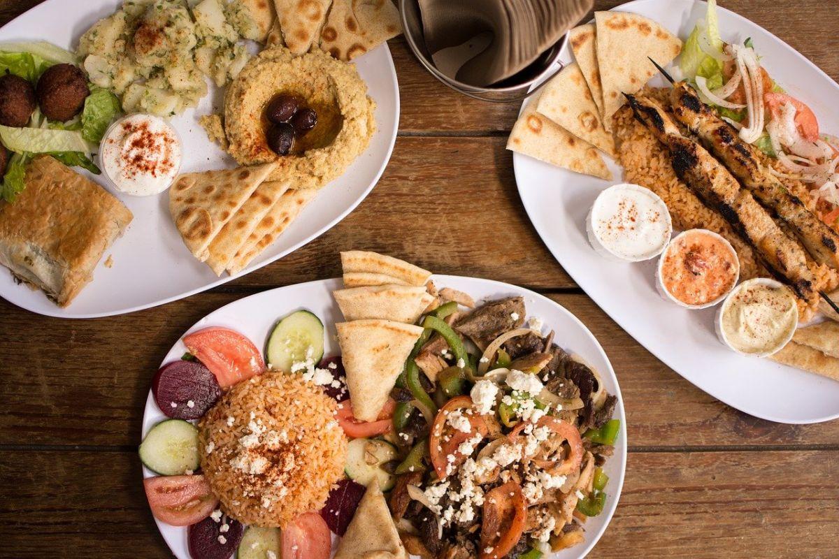 greek souvlakis in melbournes best restaurants