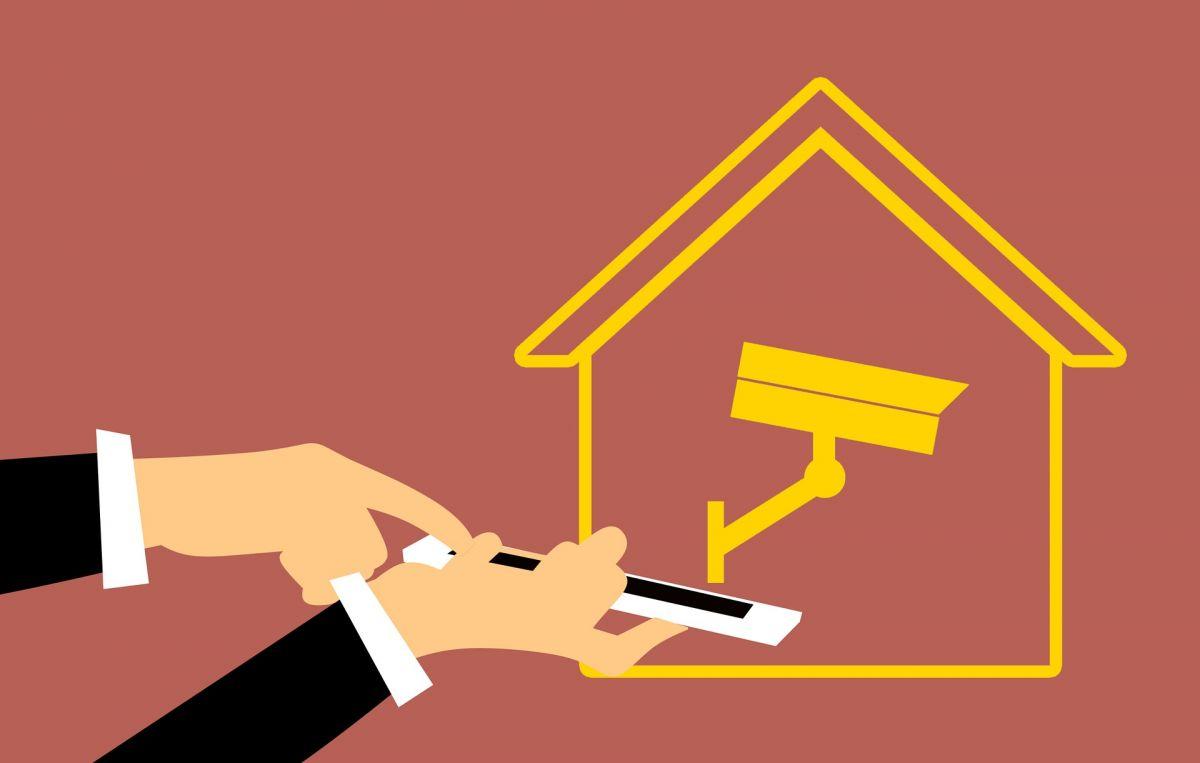 help choosing home security cameras