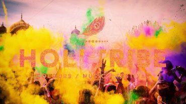 holitribe holi festival melbourne