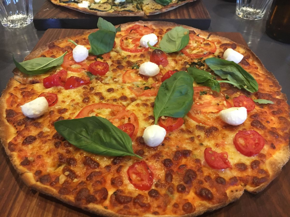 best pizza melbourne