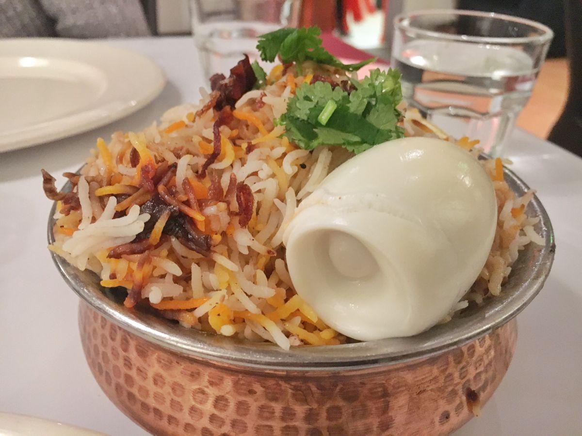 hyderabad inn indian restaurant melbourne