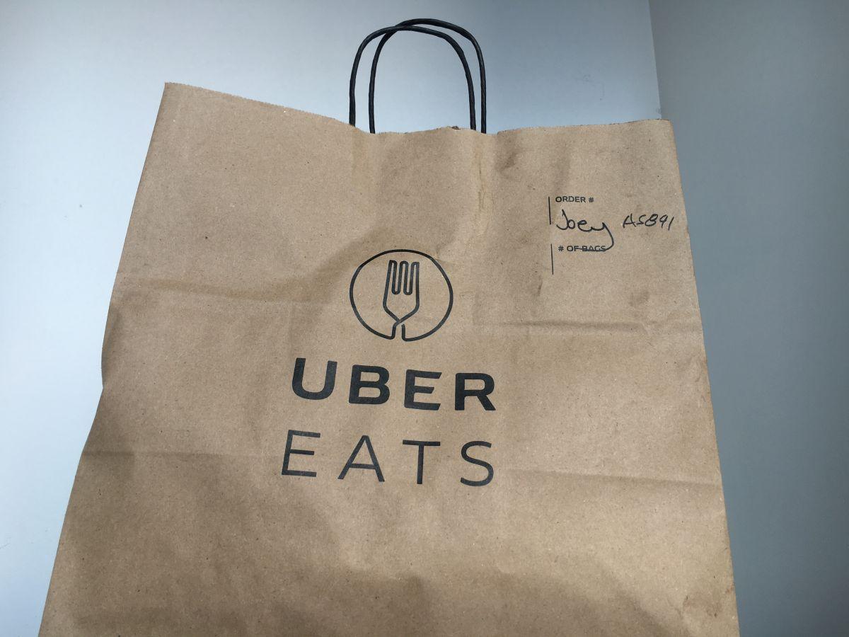 uber eats first order offer