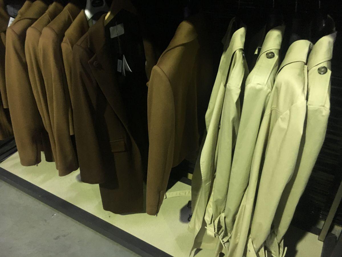 Rhodes & Beckett and Herringbone Warehouse Sale Melbourne